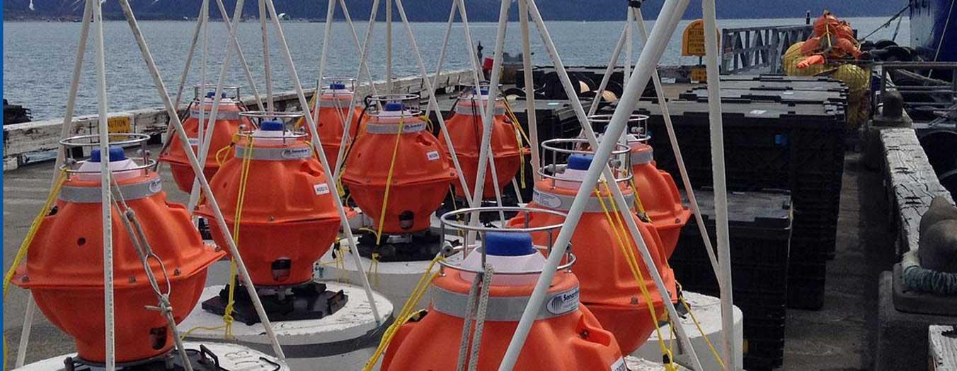 ocean instrumentation