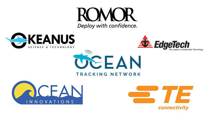 ROMOR Partner Logos