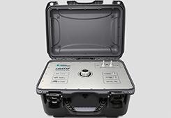 Portable Active Fluorometer