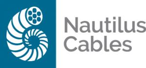 Nautilus Underwater Cables Logo