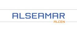 Alseamar Alcen Logo