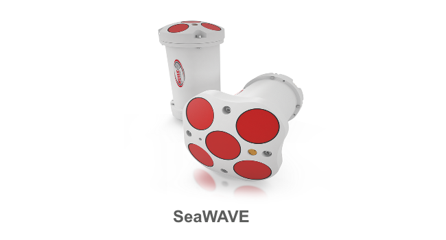 SeaWave by ROWE