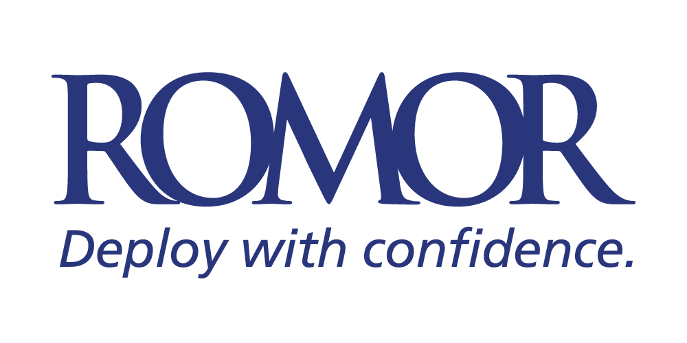 ROMOR distributor of Oceanographic Instrumentation