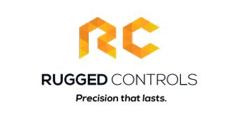 Rugged Controls Logo