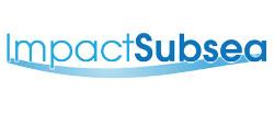 Impact Subsea Logo