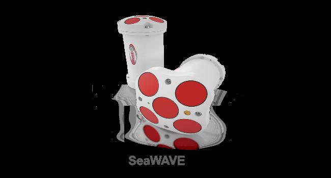 SeaWave by ROWE