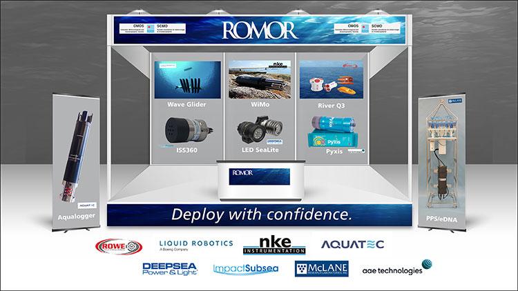 Virtual Booth CMOS 2021
